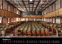 Verlassene Orte im Harz (Wandkalender 2019 DIN A3 quer) - Produktdetailbild 10