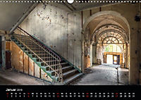 Verlassene Orte im Harz (Wandkalender 2019 DIN A3 quer) - Produktdetailbild 1