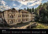 Verlassene Orte im Harz (Wandkalender 2019 DIN A3 quer) - Produktdetailbild 7