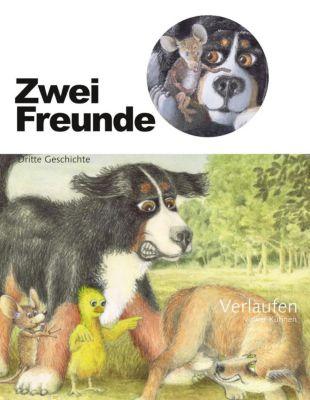 Verlaufen, Volker Kuhnen