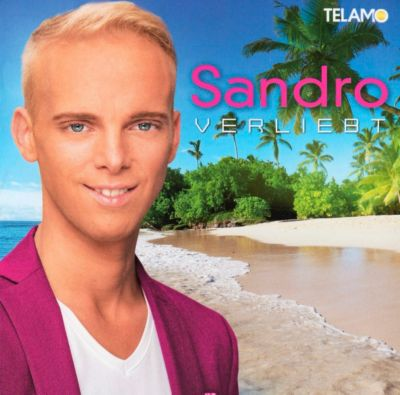 Verliebt, Sandro