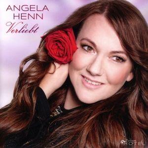 Verliebt, Angela Henn