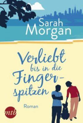 Verliebt bis in die Fingerspitzen, Sarah Morgan