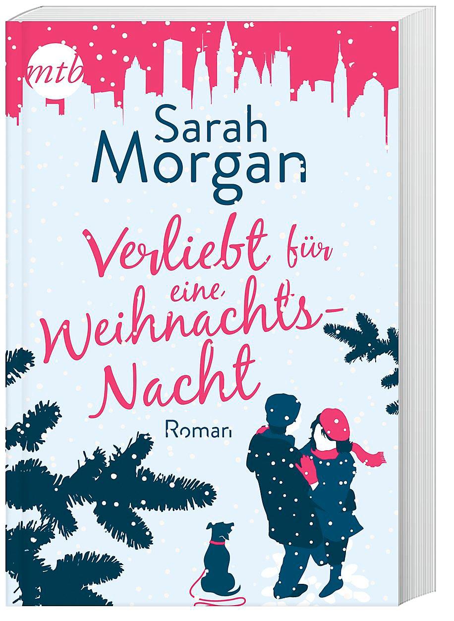 Verliebt für eine Weihnachtsnacht Buch bei Weltbild.de bestellen