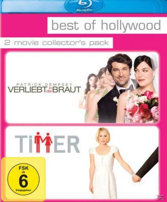 Verliebt in die Braut , Timer Best of Hollywood