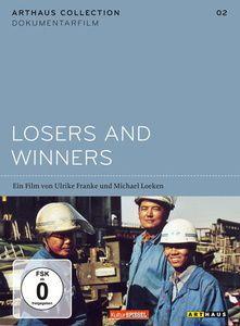 Verlieren und Gewinnen, Ulrike Franke, Michael Loeken