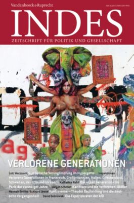 Verlorene Generationen, Franz Walter