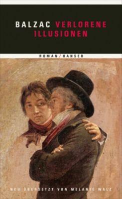 Verlorene Illusionen - Honoré de Balzac pdf epub