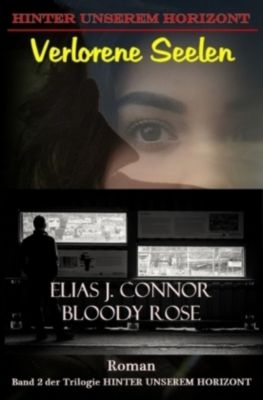 Verlorene Seelen, Elias J. Connor