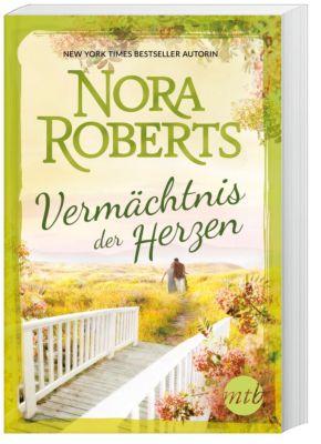 Vermächtnis der Herzen - Nora Roberts |