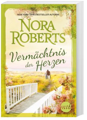 Vermächtnis der Herzen, Nora Roberts