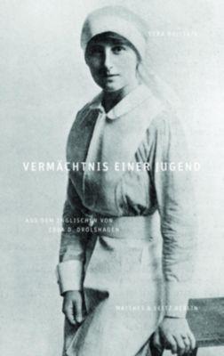 Vermächtnis einer Jugend, Vera Brittain