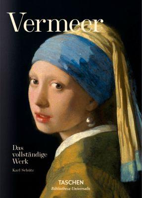 Vermeer - Norbert Schneider |