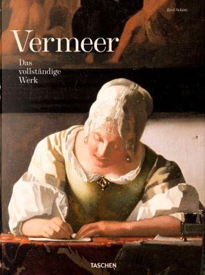 Vermeer. Das vollständige Werk, Karl Schütz