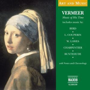 Vermeer-Music Of His Time, Diverse Interpreten