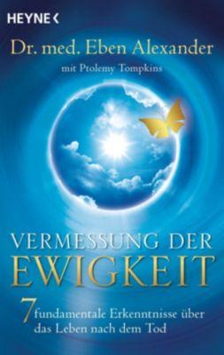 Vermessung der Ewigkeit, Eben Alexander, Ptolemy Tompkins