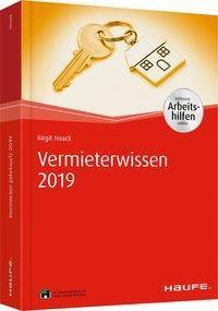 Vermieter-Jahrbuch 2019, Birgit Noack
