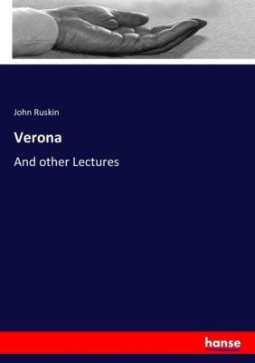 Verona, John Ruskin