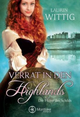 Verrat in den Highlands, Laurin Wittig