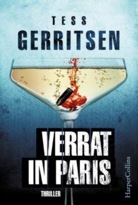 Verrat in Paris, Tess Gerritsen