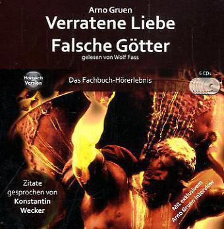 Verratene Liebe Falsche Götter 6 Audio Cds Hörbuch