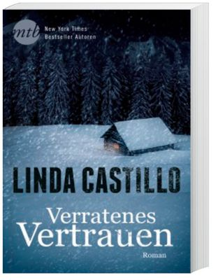 Verratenes Vertrauen, Linda Castillo