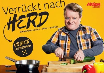 Verrückt nach Herd - Volker Westermann |
