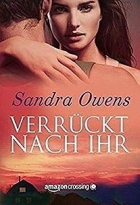 Verrückt nach ihr - Sandra Owens |