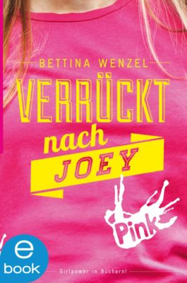 Verrückt nach Joey, Bettina Wenzel