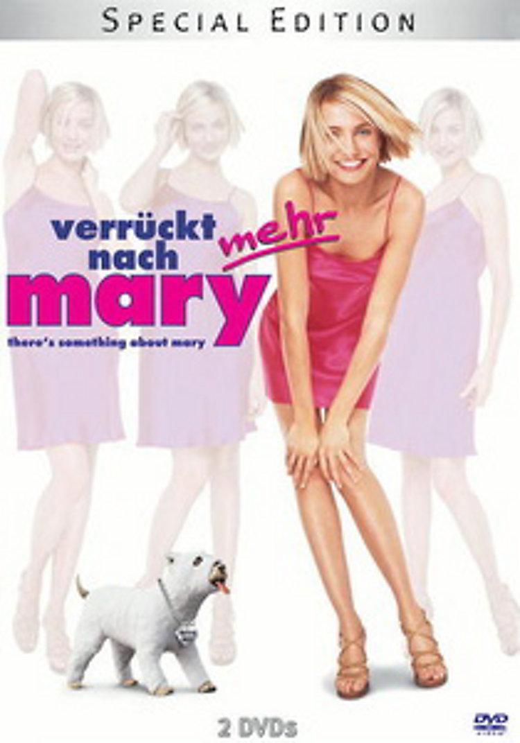 Verrückt Nach Mary Imdb