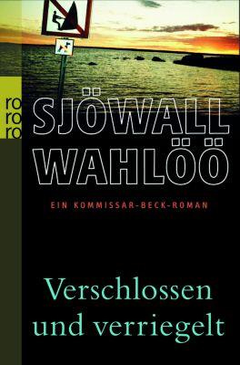 Verschlossen und verriegelt, Maj Sjöwall, Per Wahlöö