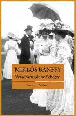 Verschwundene Schätze, Miklós Bánffy