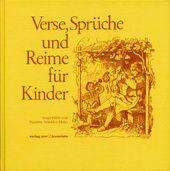 Verse, Sprüche und Reime für Kinder, Susanne Stöcklin-Meier