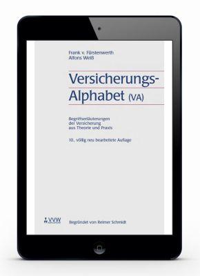VersicherungsAlphabet (VA), Alfons Weiss, Frank von Fürstenwerth