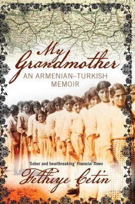 Verso: My Grandmother, Fethiye Cetin