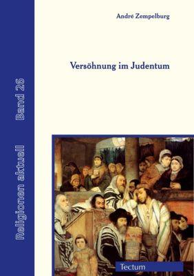 Versöhnung im Judentum - Andre Zempelburg pdf epub