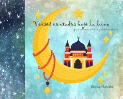 Versos contados bajo la luna, Patricia González