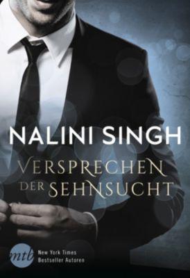 Versprechen der Sehnsucht, Nalini Singh