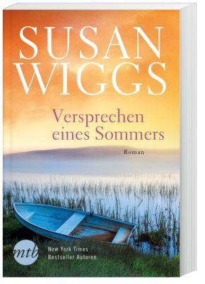 Versprechen eines Sommers - Susan Wiggs pdf epub