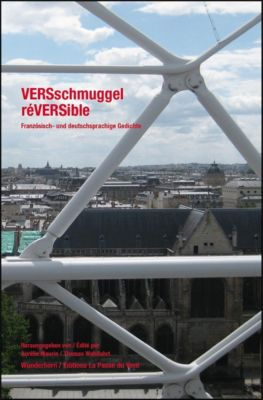 VERSschmuggel / réVERSible, m. 2 Audio-CD