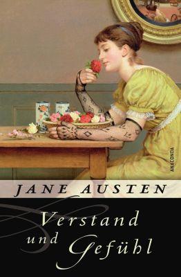 Verstand und Gefühl, Jane Austen