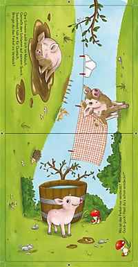Versteckt und entdeckt auf dem Bauernhof - Produktdetailbild 3