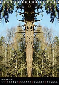 Versteckte Baumbewohner (Tischkalender 2019 DIN A5 hoch) - Produktdetailbild 11