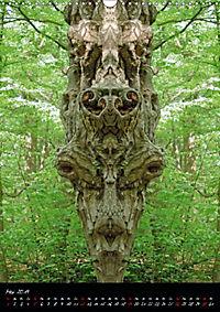 Versteckte Baumbewohner (Wandkalender 2019 DIN A3 hoch) - Produktdetailbild 5