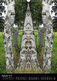 Versteckte Baumbewohner (Wandkalender 2019 DIN A3 hoch) - Produktdetailbild 9