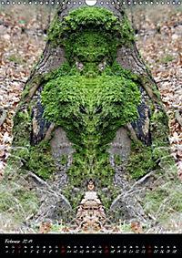 Versteckte Baumbewohner (Wandkalender 2019 DIN A3 hoch) - Produktdetailbild 2
