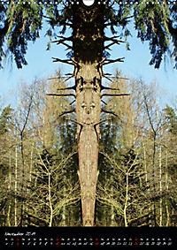 Versteckte Baumbewohner (Wandkalender 2019 DIN A3 hoch) - Produktdetailbild 11