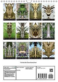 Versteckte Baumbewohner (Wandkalender 2019 DIN A4 hoch) - Produktdetailbild 13