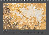 Versteinerte Miniaturwelten. Solnhofener Plattenkalk (Wandkalender 2019 DIN A2 quer) - Produktdetailbild 4