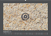 Versteinerte Miniaturwelten. Solnhofener Plattenkalk (Wandkalender 2019 DIN A2 quer) - Produktdetailbild 13